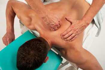 Neuromuscular Massage Therapy Services in Fort Lauderdale Florida