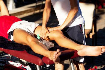 Sport Massage Therapy Fort Lauderdale Florida